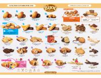 Catalogue Bijou