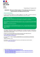 2021-09-08 Lettre d'informations (1)