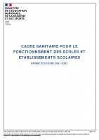 cadre-sanitaire-pour-le-fonctionnement-des-coles-et-tablissements-scolaires—ann-e-scolaire-2021-2022-91517